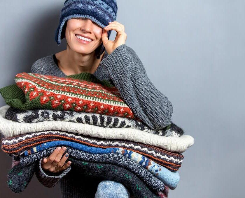 Sweatere - Tøj - Beklædning - CVS