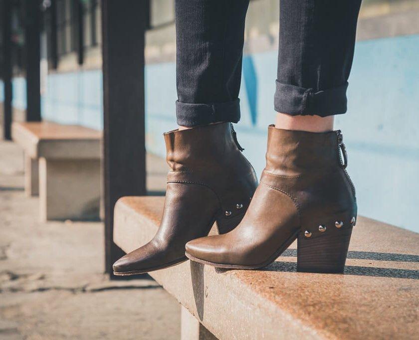Støvler - CVS - Tøj - Beklædning
